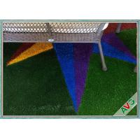Wholesale 6800 Dtex Ornamental Synthetic Grasses Landscape Artificial Grass For Gardens from china suppliers
