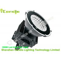 Wholesale High Lumen Outdoor Industrial Led High Bay Lighting 300w Cob Ra>85 CE from china suppliers