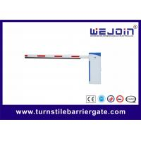 Wholesale Auto Boom Barrier Gate Infrared Photocell Parking Management Systems from china suppliers