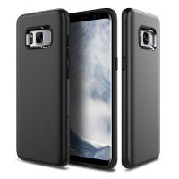 Buy cheap Anti-Slip Matte Coating Samsung Cell Phone Cover For Galaxy S8 from wholesalers