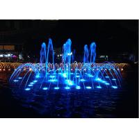 Wholesale Outdoor Decor Patio Garden Water Fountains / Water Features Water Drop Inside from china suppliers