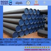 "Wholesale Line Pipe API 5L PSL1 X42 Size 1/2""-36"" SCH10-SCH160 XXS from china suppliers"