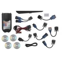 Wholesale XTruck USB Link + Software Diesel Heavy Duty Truck Diagnose Interface and Software from china suppliers
