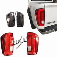 Buy cheap For NEW Taillamp Auto Rear Tail Lights for Nissan Navara Np300 Tail Lamp from wholesalers