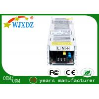 Wholesale 150W 12.5A LED Strip Power Supply , Commercial Lighting Switching Led Driver from china suppliers