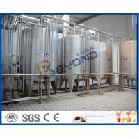 Wholesale High Capacity Industrial Yogurt Making Machine For Yogurt Manufacturing Process from china suppliers
