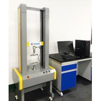 Wholesale New Design Good Quality Univerisal Tensile Testing Machine With Computer Software Control and Support table HTP-004 from china suppliers