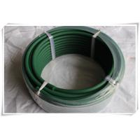 Wholesale Rough Transmission Polyurethane Round Belt For Packing machine from china suppliers