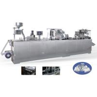 Wholesale Automated Cold Forming Aluminum Foil Blister Packing Machine for Capsule / Tablet from china suppliers