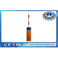 Wholesale Heavy Duty  Vehicle Boom Barrier Gate for Car Parking Lot System from china suppliers