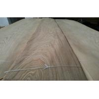Wholesale Nature Russia Ash Wood Veneer / Wood Veneer Sheets Eco Friendly from china suppliers