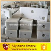 Wholesale Marble Stone Trohpy Accessories,Marble Trophy Base from china suppliers