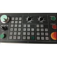 Quality three axis computer controlled wood cutting router CNC control panel with MPG and 12pcs relay IO board for sale
