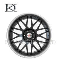 Wholesale Replica Vossen Concave Forged Wheels Alloy Two Piece Rims With Lip from china suppliers