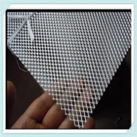 Wholesale expanded metal mesh /aluminum expanded metal/expanded aluminum mesh/expanded metal fence/expanded sheet/metal mesh from china suppliers