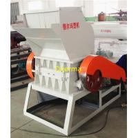 Wholesale Recycled Plastic Auxiliary Equipment , Plastic Crusher Machine For Recycling from china suppliers