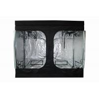 Wholesale Greenhouse High Reflective mylar secret jardin grow tent for plant growing 240×120×200cm from china suppliers