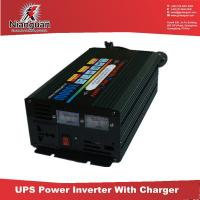 Quality Buy 1000W UPS Inverter / DC to AC UPS Power Inverter with 10A Charger for sale