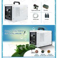 Wholesale Karaoke club 5g hotel clean air ozone generator for water and air treatment from china suppliers