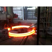 Wholesale Custom Hot Rolled Forged Steel Rings For Pressure Vessel Wind Power EN ASTM DIN from china suppliers