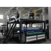 Wholesale VINOT Single Layer Air Bubble Film Machine Single Screw Extrusion from china suppliers