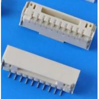 Wholesale 10 Poles Pcb Board To Board Connectors 2.0mm Pitch Through Board Cable Connector from china suppliers