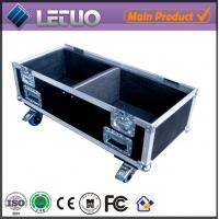 Wholesale Aluminum flight case road transport crate 5.1 home theater speaker systems flight case from china suppliers
