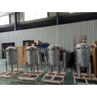 Wholesale Multi-bag filter house from china suppliers