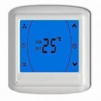 Buy cheap Thermostat with 5 to 35/41 to 95°C Operating Temperature and Bi-metal Sensing Element from wholesalers