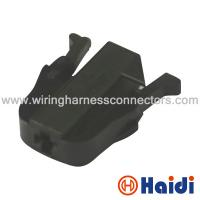 Wholesale AMP Male Female 1 Way Harness Connectors With PA66+GF Housing 1-929587-1 from china suppliers