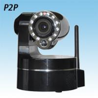 Wholesale Indoor IR IP Camera with P2P from china suppliers