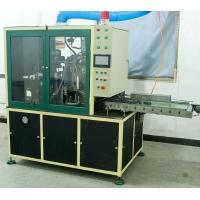 Quality Automatic Transport Belt Skirting Machine Produce Shock Pistons Strong Power for sale