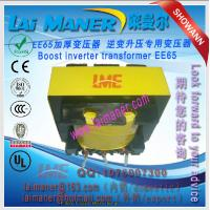 Wholesale Boost inverter transformer EE65 EE70 EE75 EE85 EC44-laimaner-LME from china suppliers