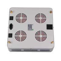 400W Warm White CREE COB led grow light CXB3590 3500K with reflector 56000LM Replace 1000W HPS lamp