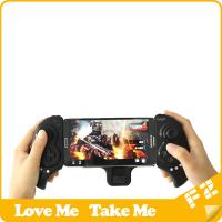 Buy cheap Wholesale Good Quality Bluetooth Android Gamepad IPEGA 9023 from wholesalers