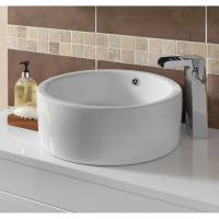 Wholesale sanitary ware bathroom basin antique wash sink ceramic countertop basin from china suppliers