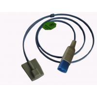 Quality HP M1191A Adult silicone soft tip Spo2 sensor for sale