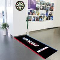 Wholesale Out Door Welcome Nylon Blank Door Mat Manufacture from china suppliers