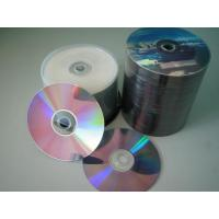 Wholesale Customized High Storage Density Blank DVD + / - R 8 x / 16 x Disc Dvd R Blank Disc from china suppliers
