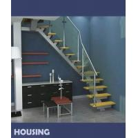 Wholesale Straight Staircase (HS-L11) from china suppliers