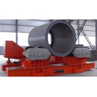 Wholesale Wheels Up Down Pipe Rotators for Welding Hydraulic Control for preventing cylinder move from china suppliers