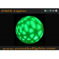 Quality IP68 LED Waterproof Ball Low Power Consumption Led Decorative Disco Bowling Ball for sale