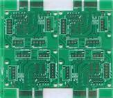Wholesale FR4 Custom prototyping pcb Board / standard pcb with  hasl from china suppliers