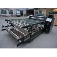 Wholesale 1700mm Roller Heat Transfer Machine Eco Profit For Soccer Jersey from china suppliers