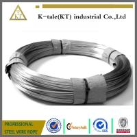 Wholesale sus 302 Stainless Steel cloudy surface spring wire China Fabricator directly sale stock from china suppliers