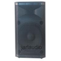 Wholesale 18mm MDF / Paint Wooden Box Speaker , 300W 12 inch 2 Way Full Range from china suppliers