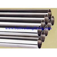 Wholesale High Temperature P11 Alloy Steel Pipe / Round Alloy Steel Tubing from china suppliers