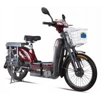 Wholesale Powerful Adult Electric Bike 72V 20Ah Electric Road Bicycle 450W Brushless DC Motor from china suppliers