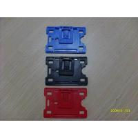 Wholesale Vinyl ID Badge Holder (B-55) from china suppliers