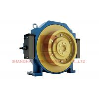Wholesale Permanent Mangent Synchronous Gearless Lift Motor , Load 1600 ~ 2000kg from china suppliers